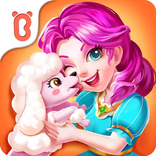 Little Panda: Princess's Pet Castle Apk Mod latest 8.48.00.00