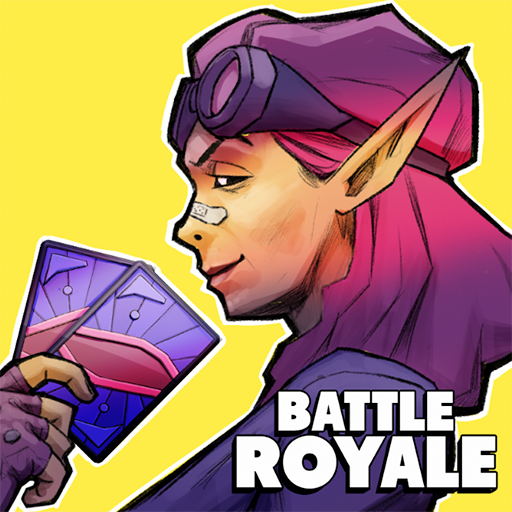 Lockdown Brawl: Battle Royale Card Duel Arena CCG  Apk Mod latest