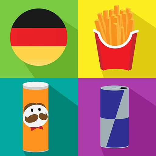 Logo Test: Germany Brands Quiz, Guess Trivia Game Apk Mod latest