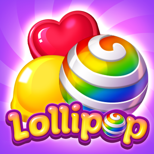 Lollipop Sweet Taste Match 3   Apk Pro Mod latest 21.0219.00