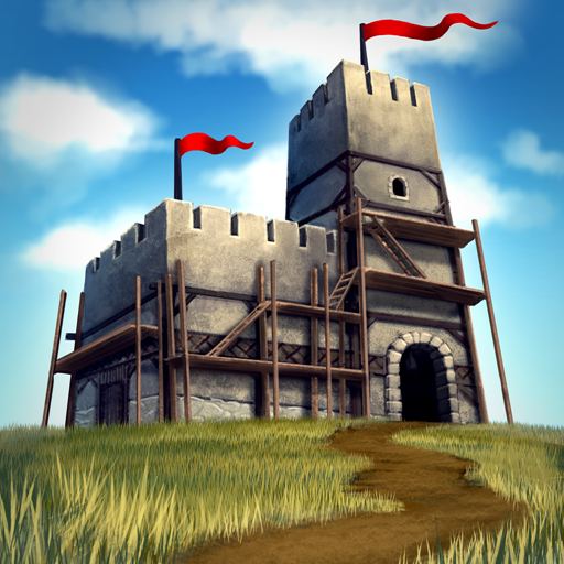 Lords & Knights Medieval Building Strategy MMO 8.17.0 Apk Mod (unlimited money) Download latest