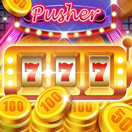 Lucky! Coin Pusher Apk Pro Mod latest 1.1.8