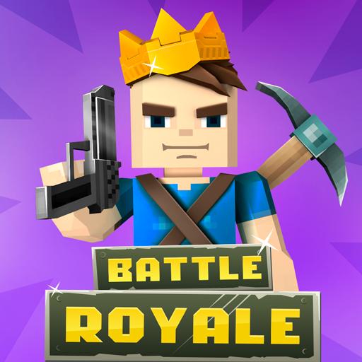 MAD Battle Royale Apk Mod latest 1.1.4