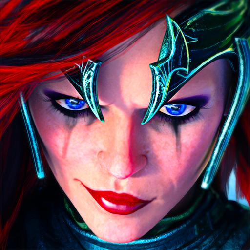 MMO RPG Ancients Reborn – MMORPG   Apk Pro Mod latest 1.2.29