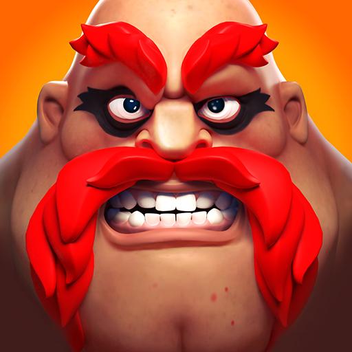 Mad Heroes Battle Royale Hero Shooter   Apk Pro Mod latest 0.9976