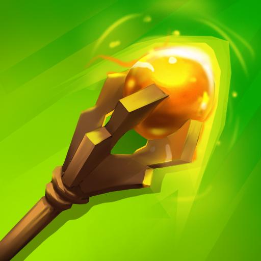 Mage Hero Apk Pro Mod latest 1.1.12