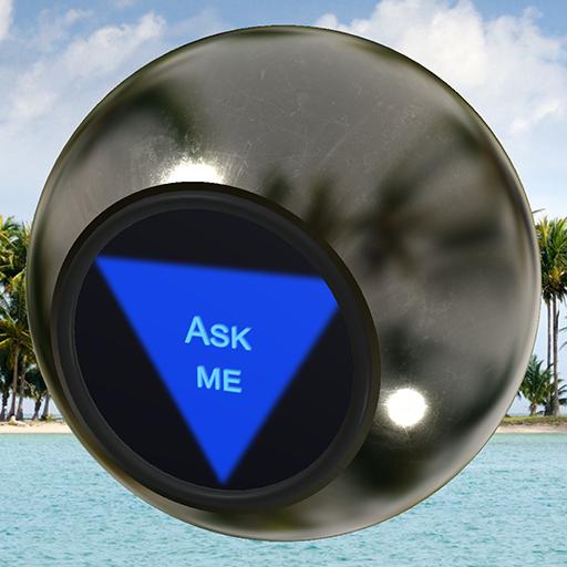 Magic 8 Ball 3D Apk Pro Mod latest 1.0.1228