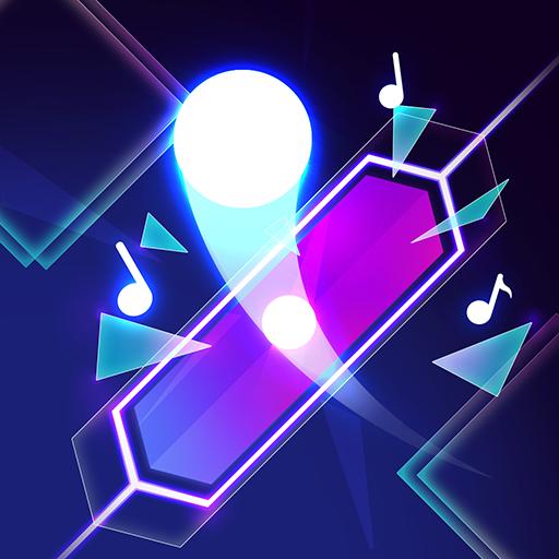 Magic Dot Dancing Line   Apk Pro Mod latest 1.1.1