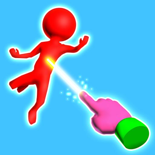 Magic Finger 3D  1.2.4 Apk Mod (unlimited money) Download latest