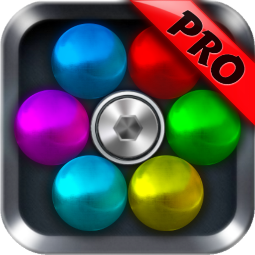 Magnet Balls PRO Free: Match-Three Physics Puzzle Apk Pro Mod latest 1.0.8.4