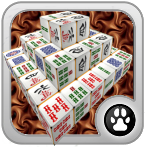Mahjong 3D Cube Solitaire Apk Mod latest 1.0.5