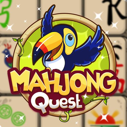 Mahjong Quest 0.12.51 Apk Mod (unlimited money) Download latest