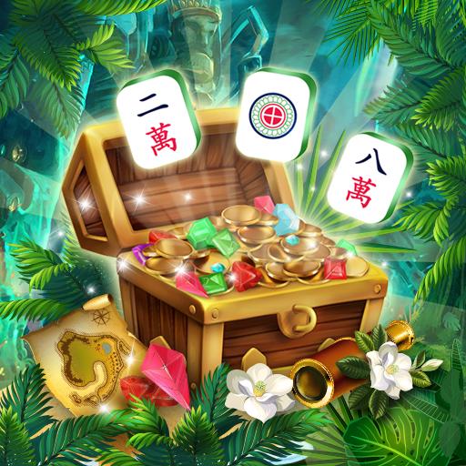 Mahjong World Adventure – The Treasure Trails 1.0.36 Apk Mod (unlimited money) Download latest