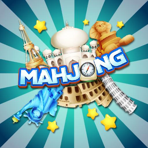 Mahjong World Tour – City Adventures Apk Pro Mod latest 1.0.35