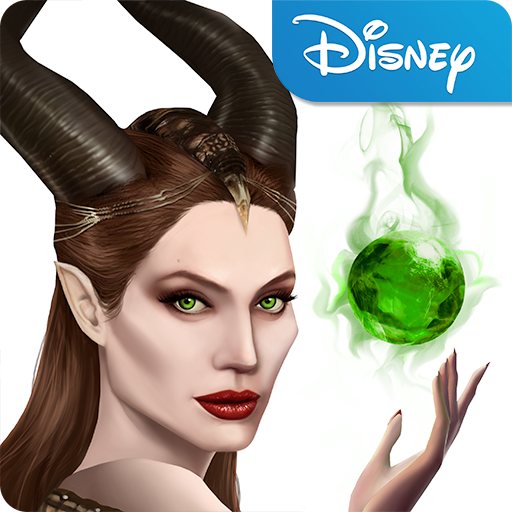 Maleficent Free Fall  9.4.0 Apk Mod (unlimited money) Download latest
