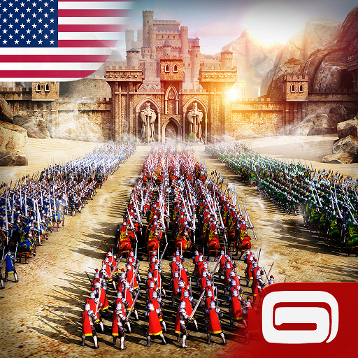 March of Empires: War of Lords 5.4.2a Apk Mod (unlimited money) Download latest
