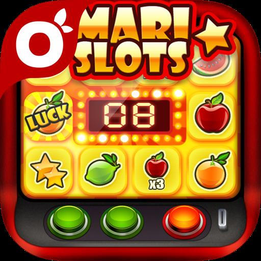 Mari Slots by Higo Apk Pro Mod latest