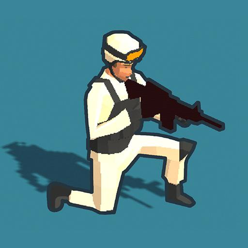 Marines Shooting 3D 1.37 Apk Mod (unlimited money) Download latest