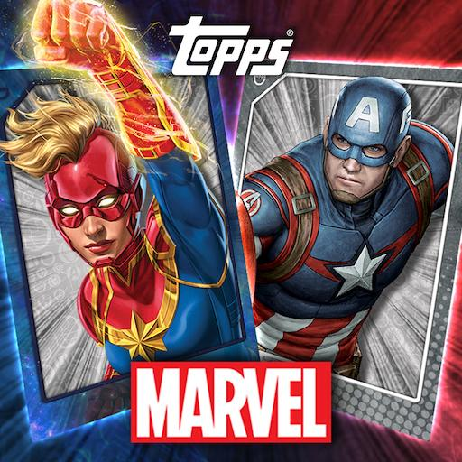 Marvel Collect! by Topps Card Trader   Apk Pro Mod latest 15.4.0