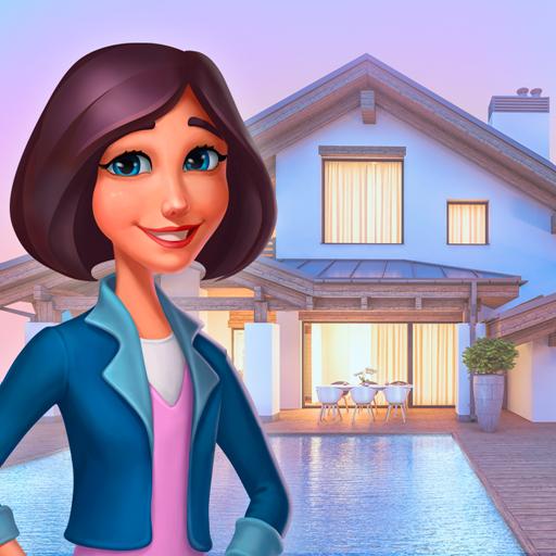 Mary's Life: A Makeover Story Apk Pro Mod latest 4.8.0