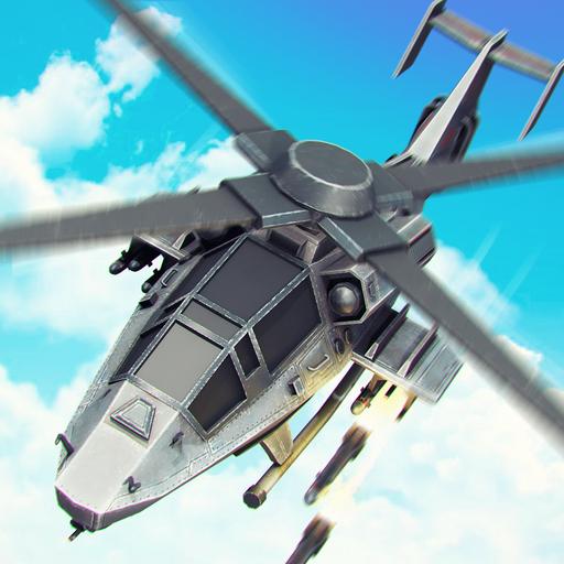 Massive Warfare: Helicopter vs Tank Battles 1.55.210 Apk Mod (unlimited money) Download latest