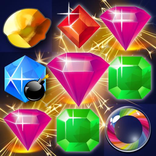 Match 3 Jewels   Apk Pro Mod latest 1.35