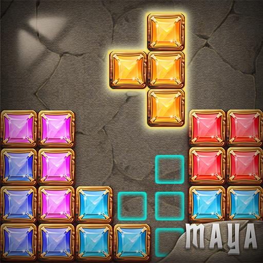 Maya Block Puzzle Apk Pro Mod latest 2.3.1