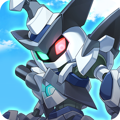 MedarotS – Robot Battle RPG –   Apk Pro Mod latest 1.8.0