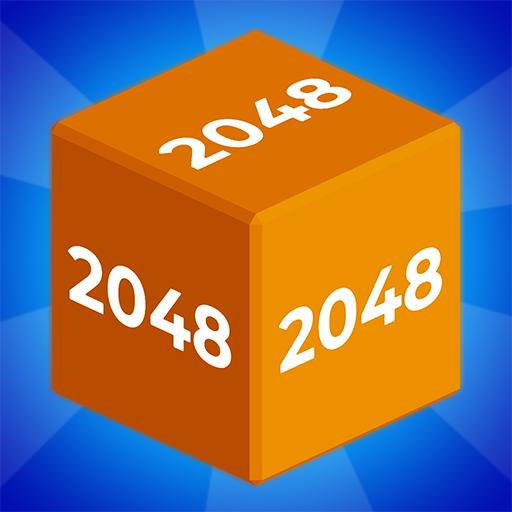 Mega Cube: 2048 3D Merge Game  Apk Mod latest