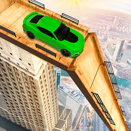 Mega Ramp Car Racing Game: Ultimate Race Car Games Apk Pro Mod latest 1.2