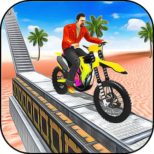 Mega Real Bike Racing Games – Free Games  Apk Pro Mod latest 3.6