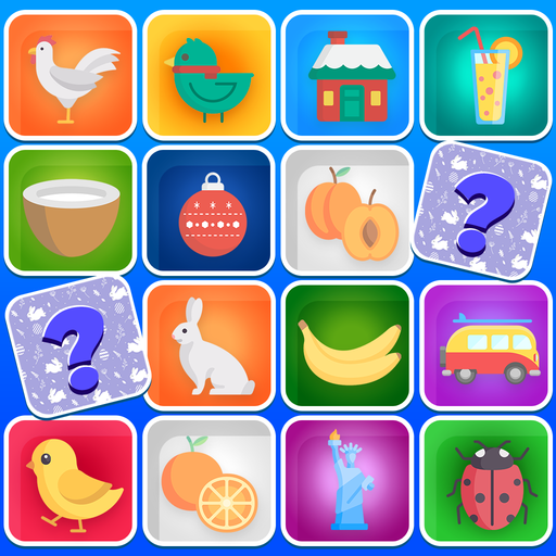 Memory Games – Offline Games – Pair Matching Game  Apk8.3 Mod latest
