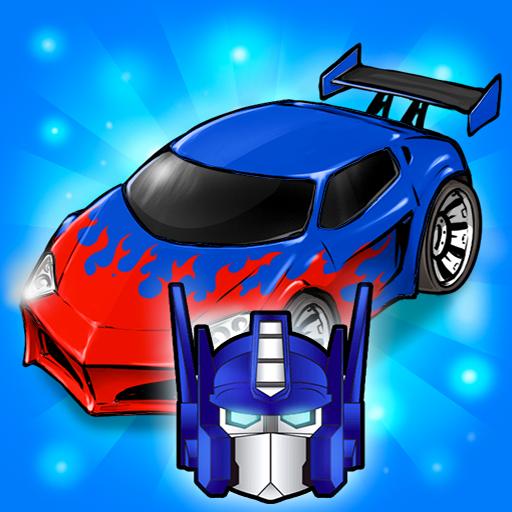 Merge Battle Car: Best Idle Clicker Tycoon game Apk Pro Mod latest 2.0.16