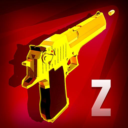 Merge Gun: Shoot Zombie 2.8.6 Apk Mod (unlimited money) Download latest