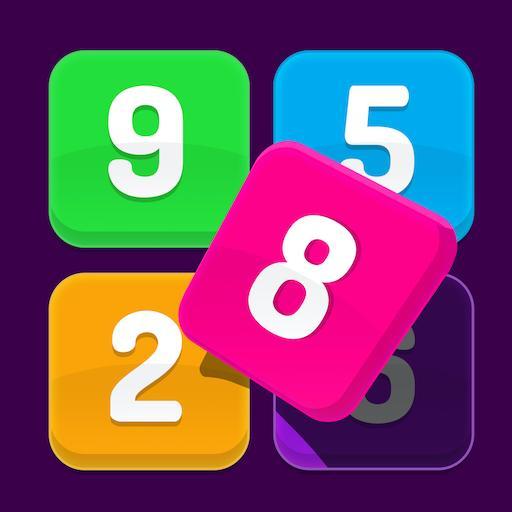 Merge Numbers Plus Apk Mod latest