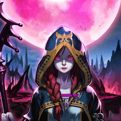 Merge Raid.io – Necromancer Story   Apk Pro Mod latest 1.2.02