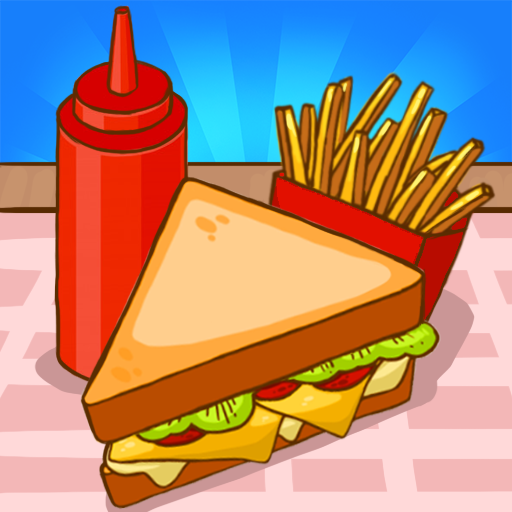 Merge Sandwich: Happy Club Sandwich Restaurant Apk Mod latest 2.0.17