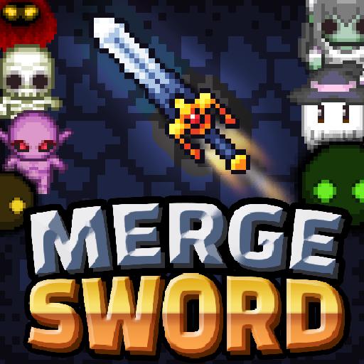 Merge Sword : Idle Merged Sword Apk Pro Mod latest 1.41.0