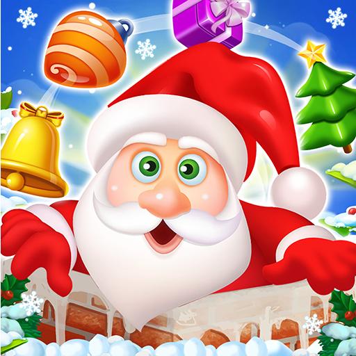 Merry Christmas Match 3  Apk Pro Mod latest