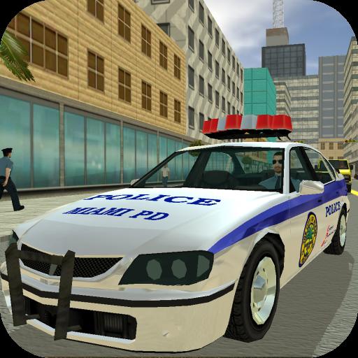 Miami Crime Police   Apk Pro Mod latest 2.7