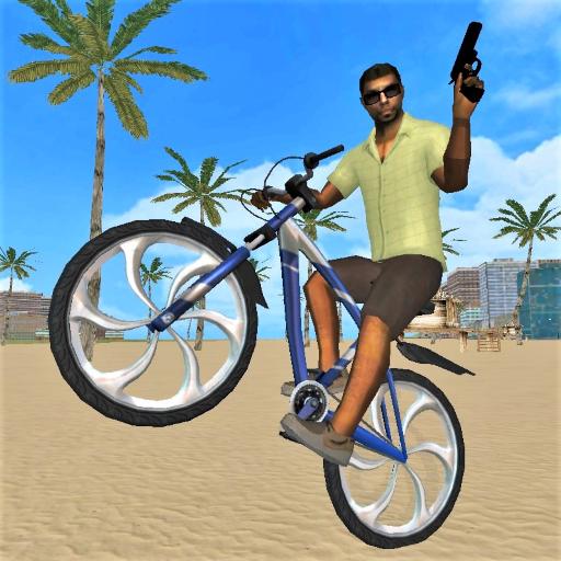 Miami Crime Vice Town Apk Mod latest