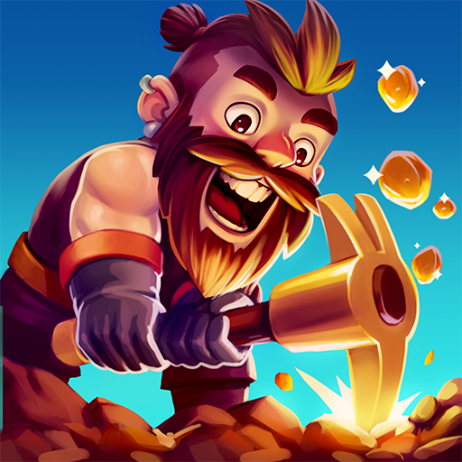 Mine Quest Crafting and Battle Dungeon RPG  1.2.19 Apk Mod (unlimited money) Download latest