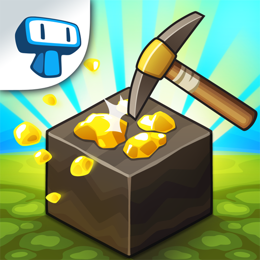 Mine Quest – Crafting and Battle Dungeon RPG  Apk Mod latest 1.2.16