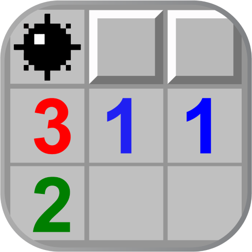 Minesweeper for Android – Free Mines Landmine Game  2.8.16 Apk Mod (unlimited money) Download latest