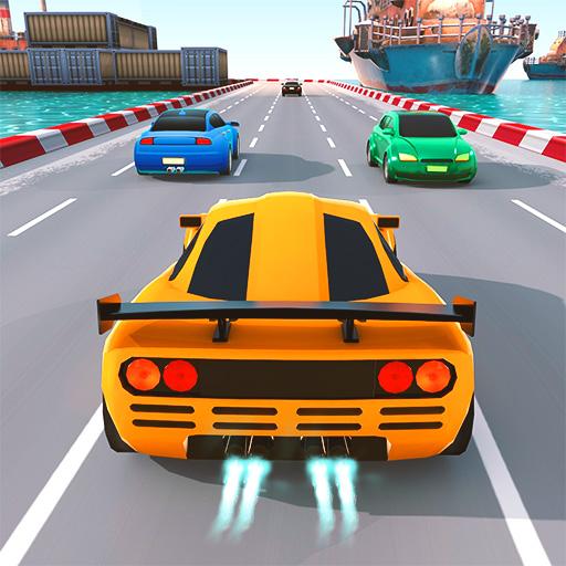 Mini Car Race Legends – 3d Racing Car Games 2020  4.5 Apk Mod (unlimited money) Download latest