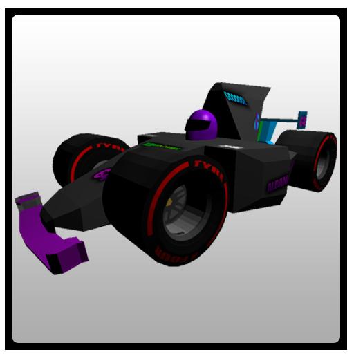 Mini Formula Racing Apk Mod latest