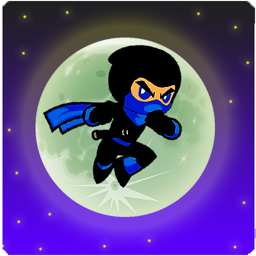 Mini Ninja Apk Mod latest