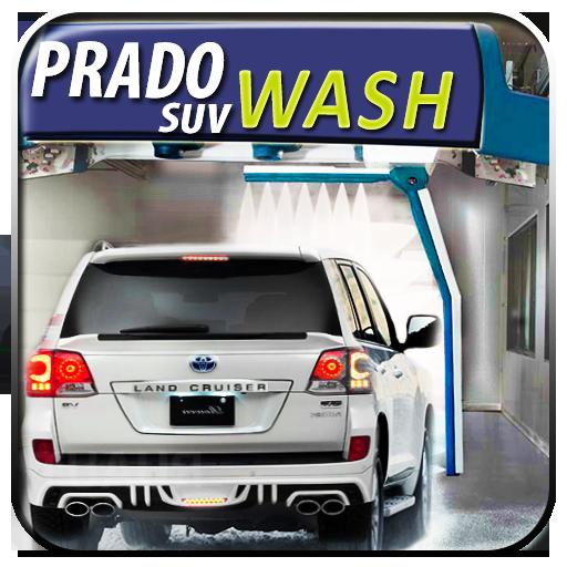 Modern Car Wash Service: Prado Wash Service 3D Apk Pro Mod latest 1.0.5
