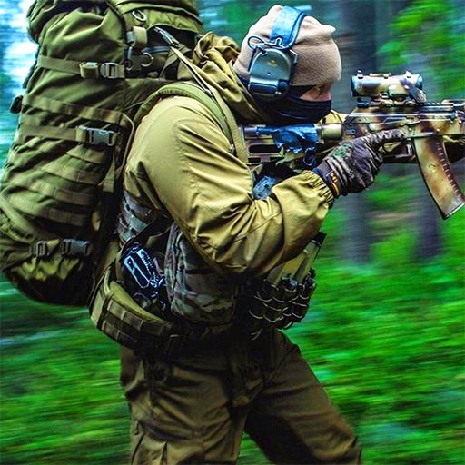 Modern Commando 3D: New Shooting- Army Games 2020 Apk Mod latest 1.0.5