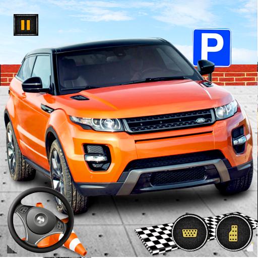 Modern Prado Car Parking Game – Free Games 2020  Apk Mod latest 2.5